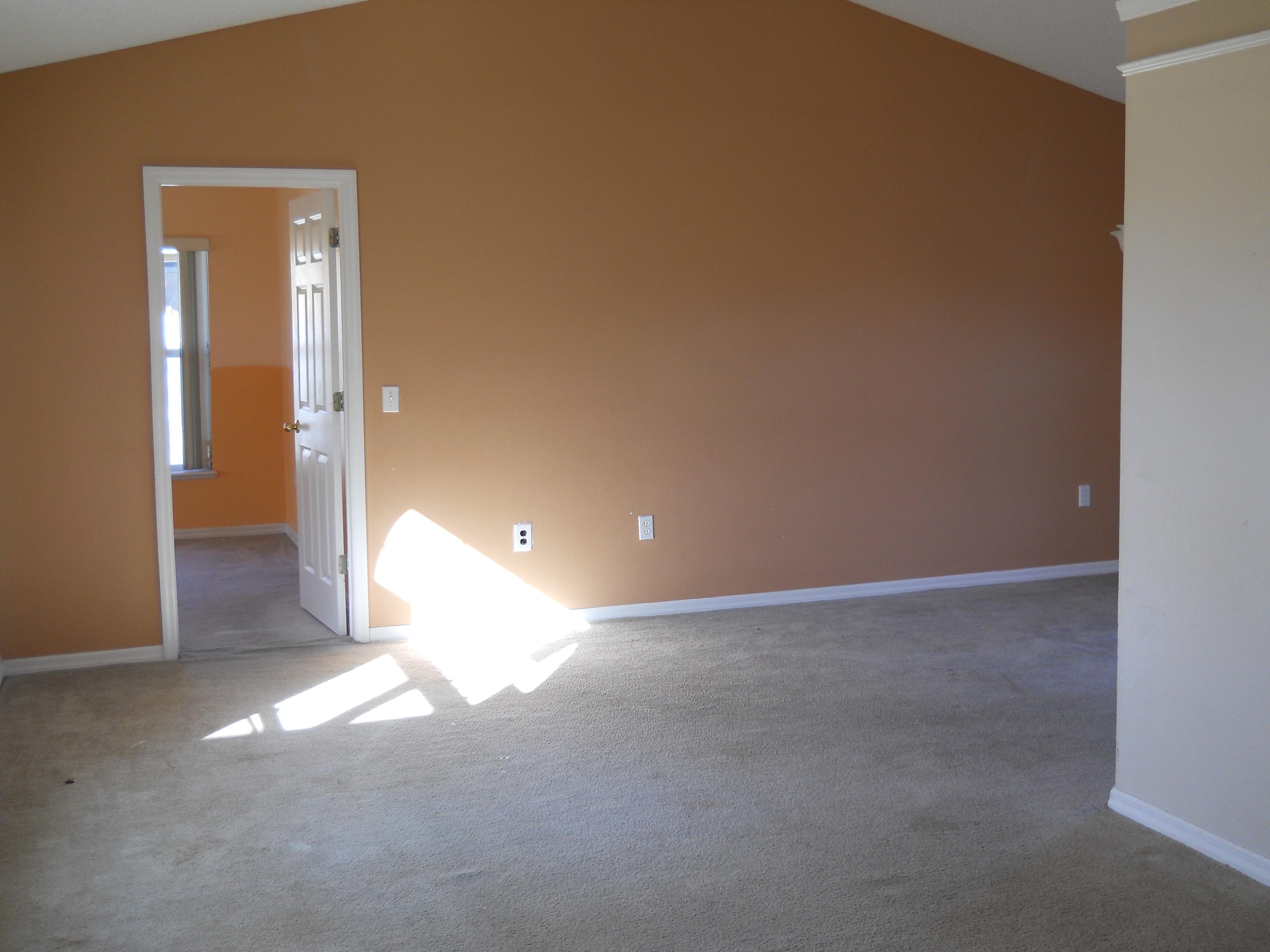 Oscelo, Florida NSP House Photograph Interior