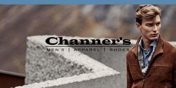 Channer's Waterloo
