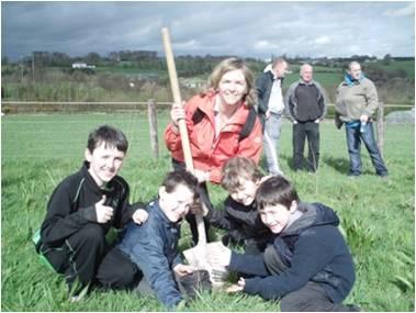 Green-Schools Woodland