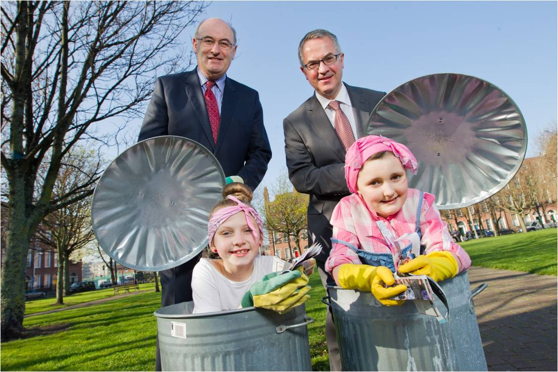 Launch of National Spring Clean