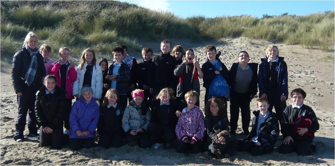 Clean Coast Week 2012