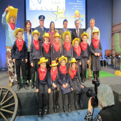 Limerick School win RSA Award!