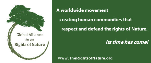The Global Alliance for RIghts of Nature