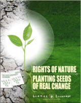Rights of Nature: Planting Seeds of Real Change