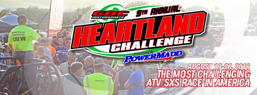 2016 Heartland Challenge