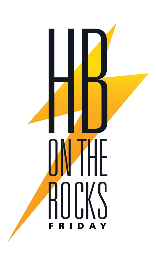 HB: On The Rocks