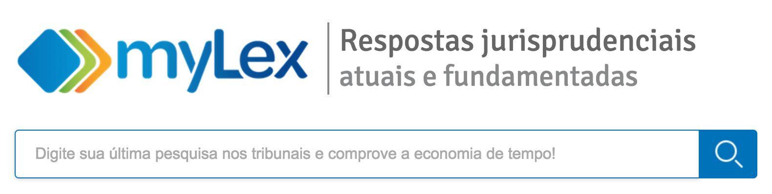 myLex, Respostas Jurisprudenciais Atuais e Fundamentadas