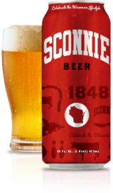 Sconnie Beer Can