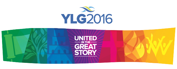 Younger Leaders Gathering 2016