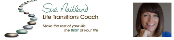 Sue Maitland - Life Transitions Coaching