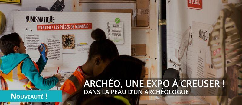 Expo Archéo
