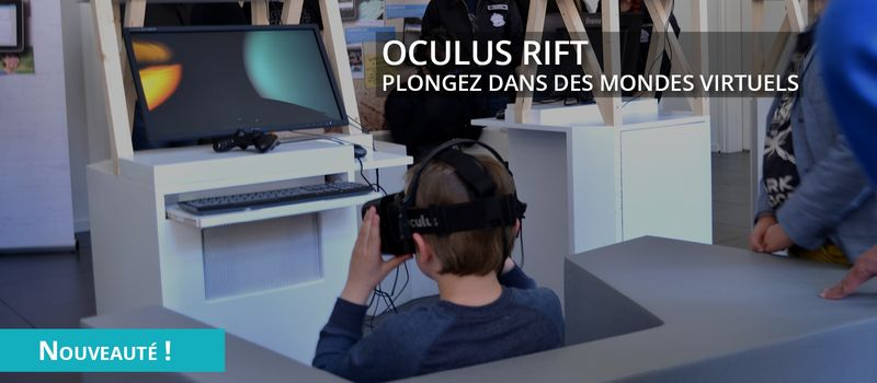 Masques de réalité virtuelle