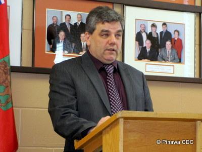 Pinawa Chamber Members Meeting Featuring Mayor Blair Skinner @ WB Lewis Business Centre | Pinawa | Manitoba | Canada