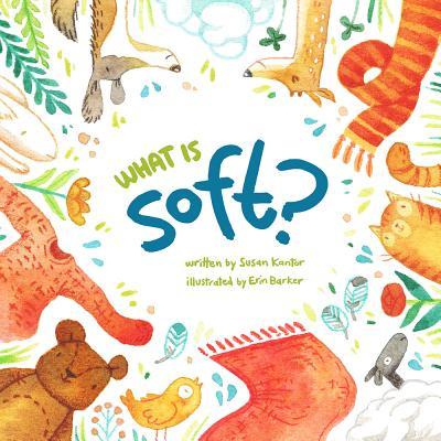What is Soft? by Susan Kantor,