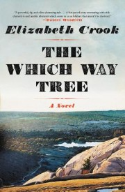 The Which Way Tree Elizabeth Crook