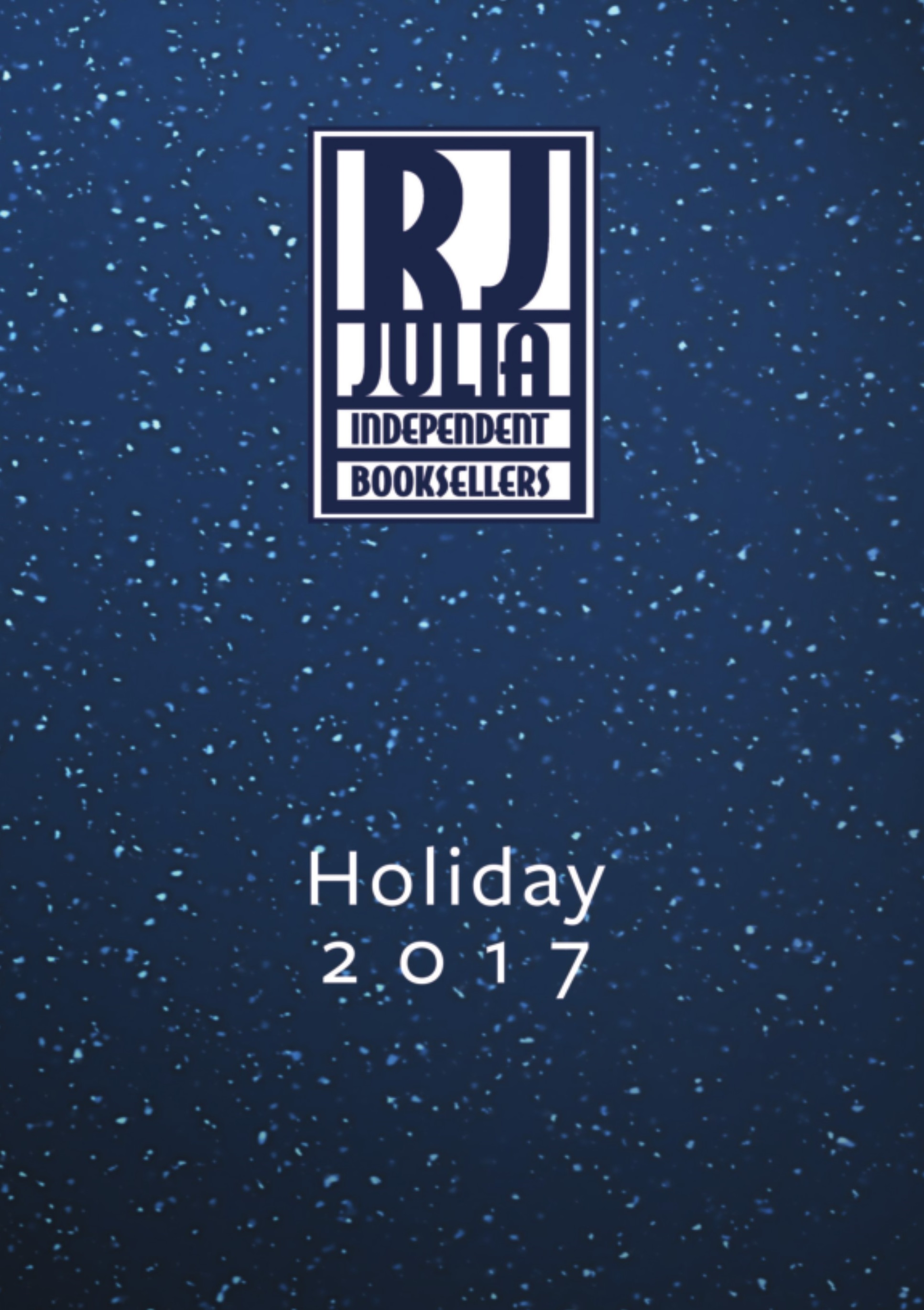 R.J. Julia Holiday Catalog
