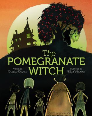 The Pomegranate Witchby Denise Doyen