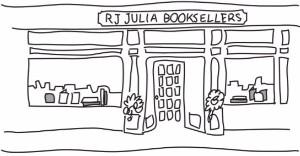 RJ Julia Logo