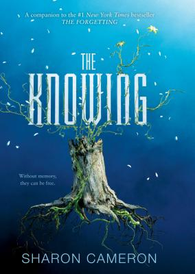 The Knowing Sharon Cameron