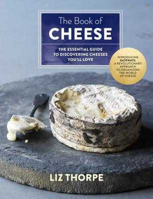The Book of Cheese