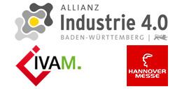 Allianz I4.0, IVAM, Hannover Messe