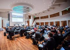 Clusterkonferenz 2017
