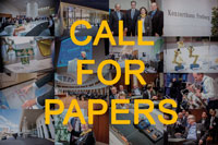 CK17 - Call 4 Papers