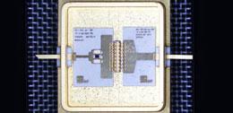 Fraunhofer IAF 5G