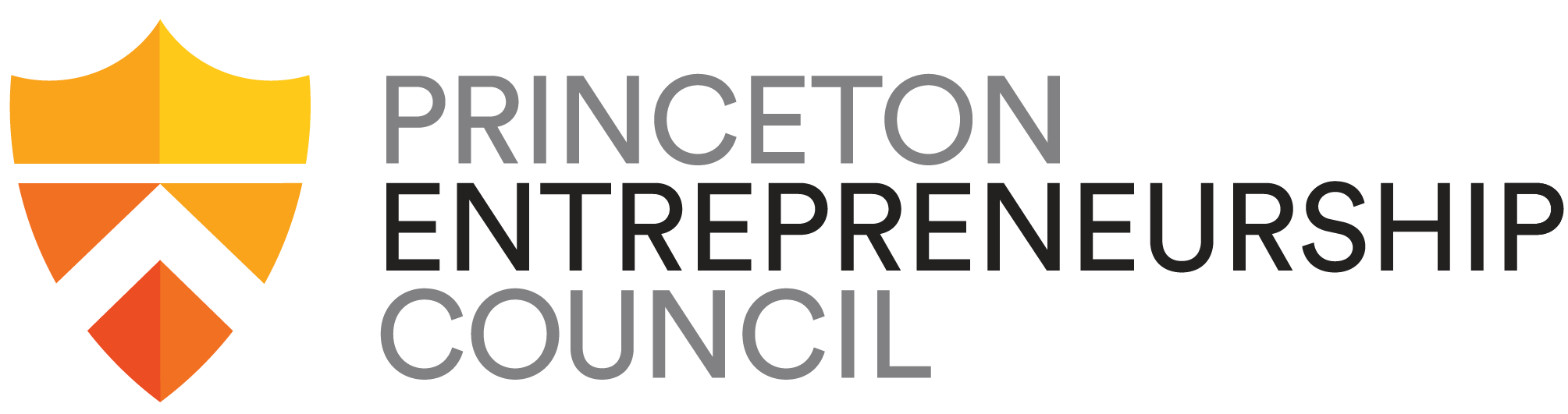 Princeton Entrepreneurship Council logo