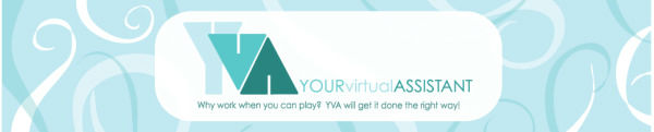 Your Virtual Assistant Web Banner