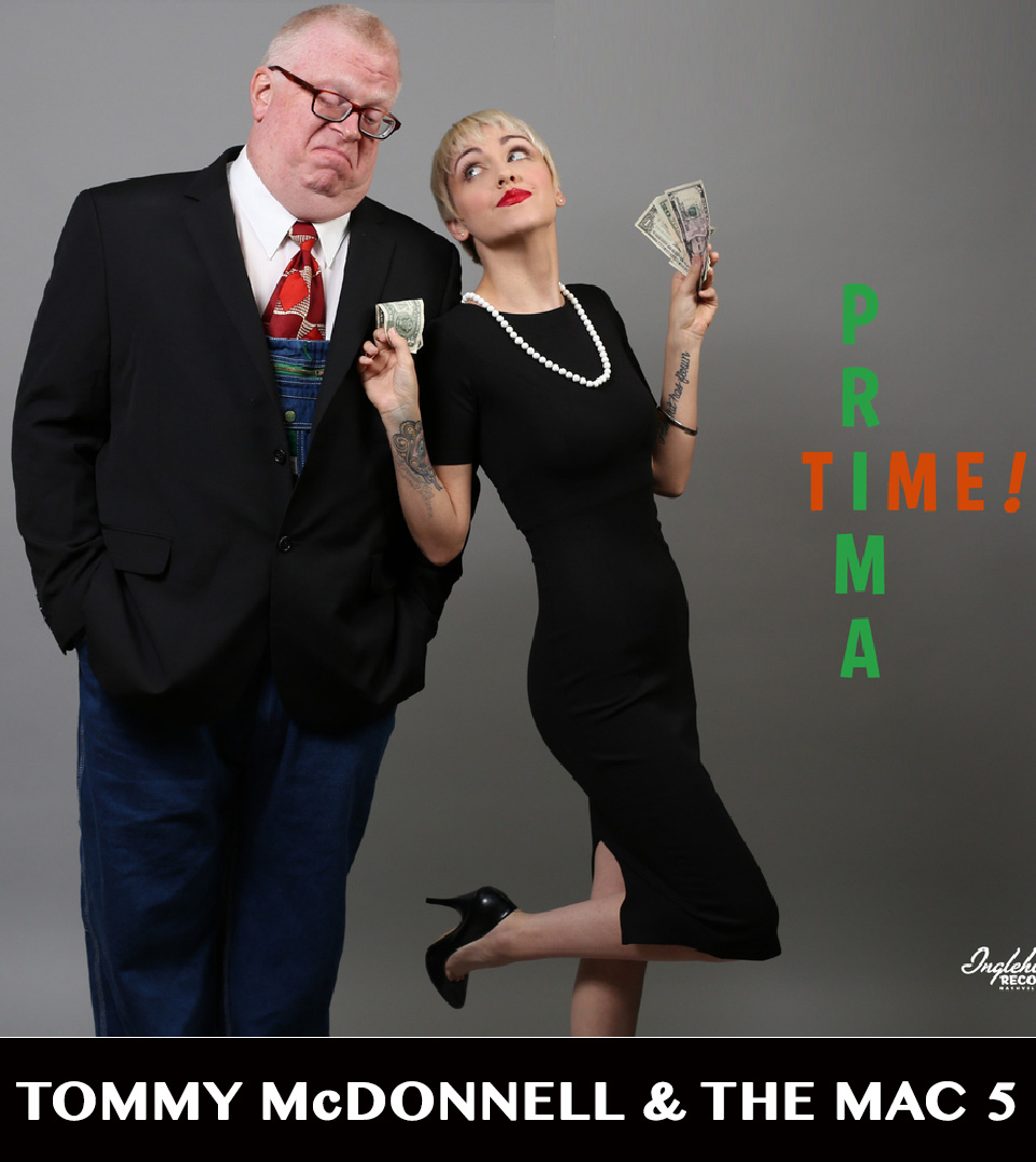 Tommy McDonnell & The Mac 5