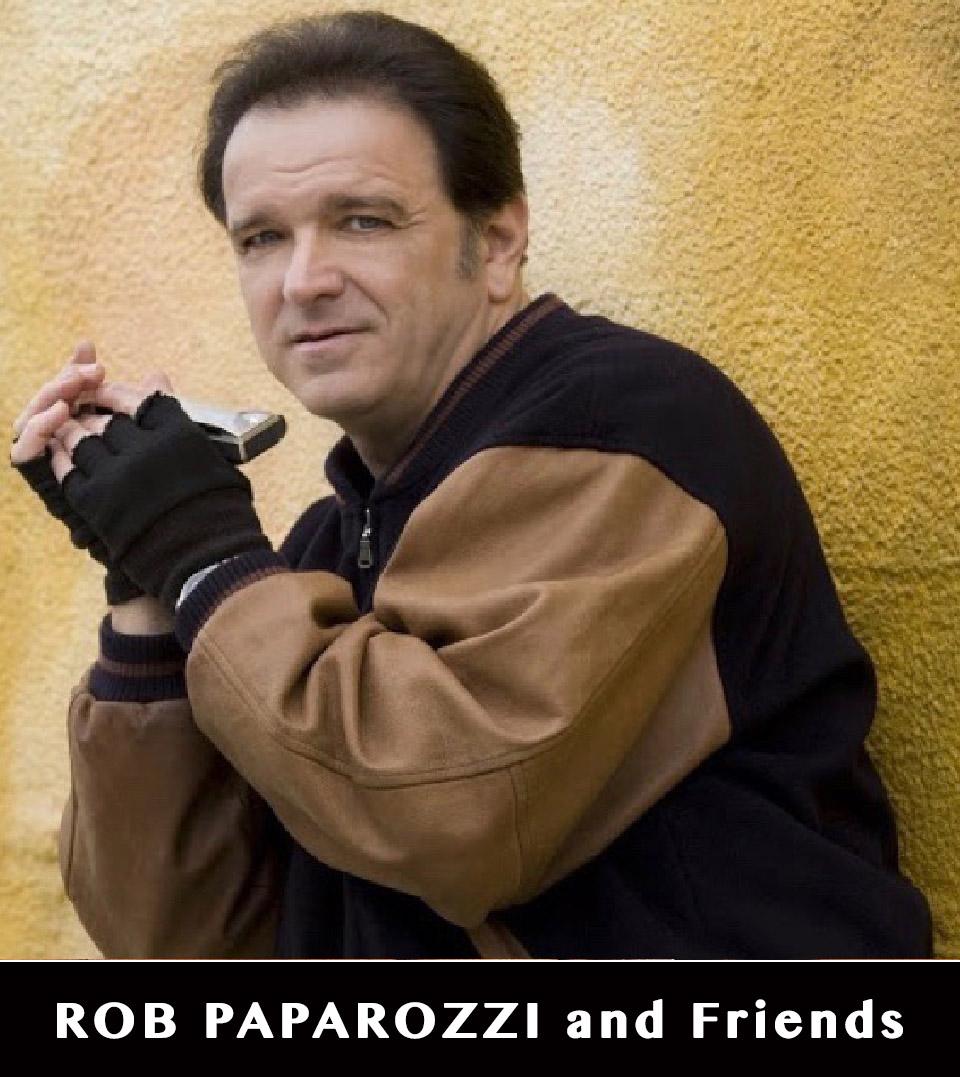 Rob Paparozzi