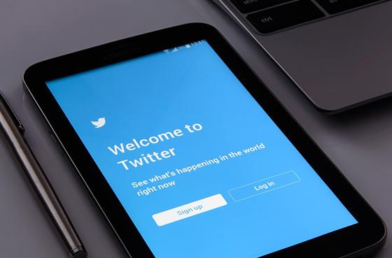 Le renouveau de Twitter