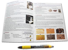 Beekeeping Workbook