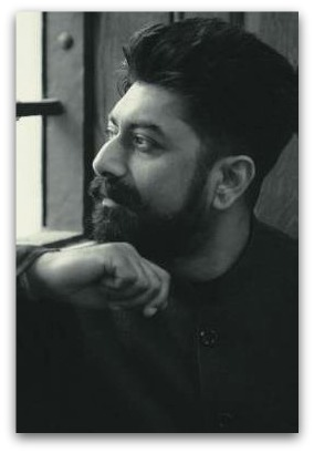London guest speaker: Talvin Singh