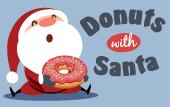 DonutsWithSanta