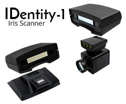 IDentity-1 Iris Scanner