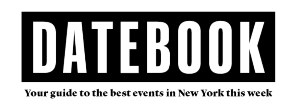 Datebook newsletter logo