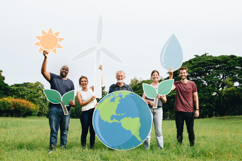 burgerparticipatie hernieuwbare energie