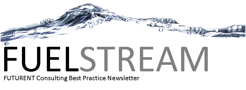 FUELSTREAM Newsletter - Best Practice Newsletter