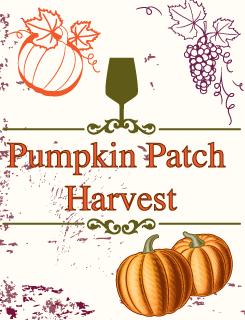 Pumpkin Patch Harvest