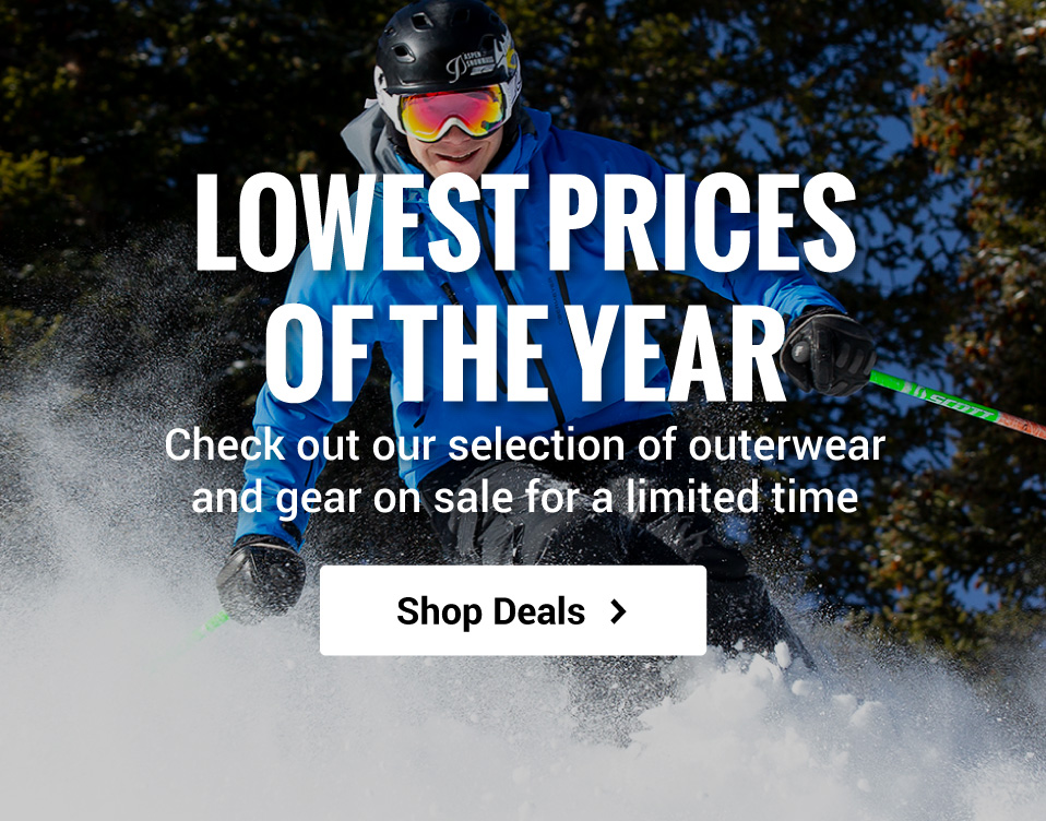 New markdowns added! Shop our lowest prices of the year!