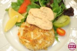 Lucy Buffett Shrimp Ceviche