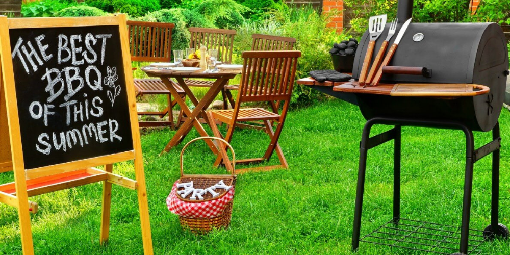 Quick Tips To Turn The Average Apartment Renter Into The Ultimate BBQ Host!