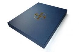 Deluxe Portfolio Boxset