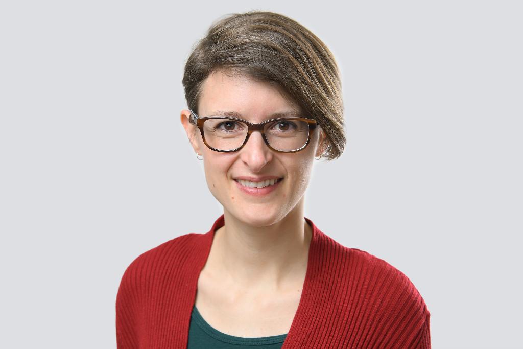 Foto Kathrin Ebnöther