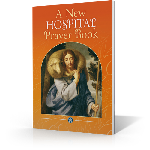 A New Hospital Prayer Book