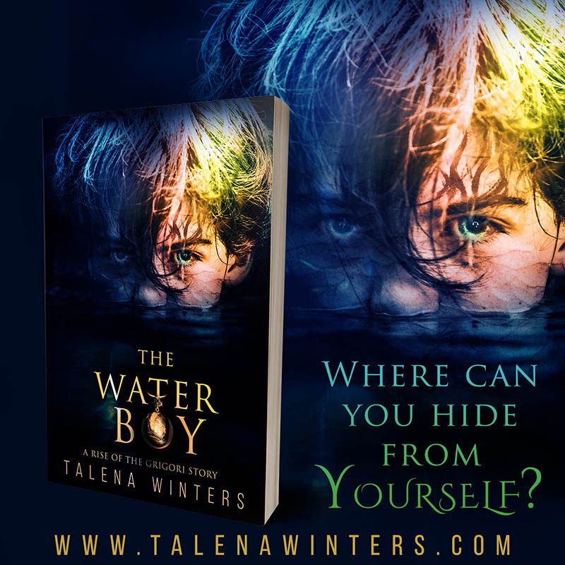 The Waterboy by Talena Winters