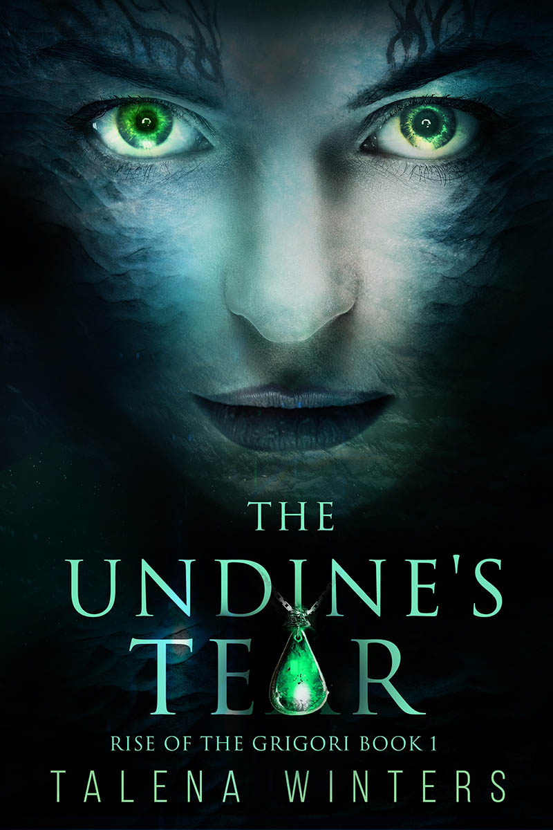 The Undine's Tear by Talena Winters