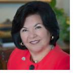 Sheila J. Brower, CCRWC President